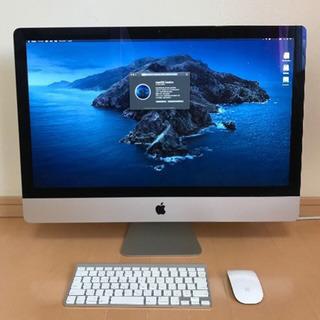 限界特価美品★ iMac 薄型edge タイプ
