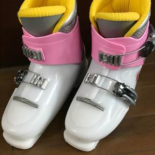 MCCOUGAR スキー靴 子供用 23cm程