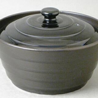 新品未使用 有田焼 熱々のまま食卓へ「Only碗」の画像