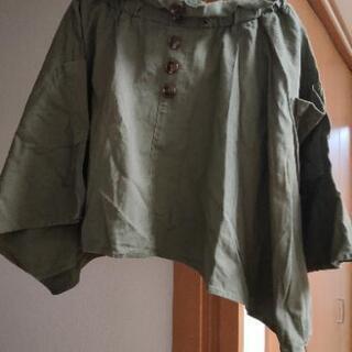 女の子スカート