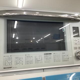 SHARP スチームオーブンレンジ 2013年製【トレファク堺福田店】