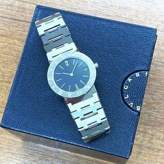 BVLGARIの時計をお買取させていただきました! ブランド 金...