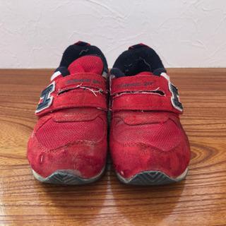 子供 靴 スニーカー ホーキンス