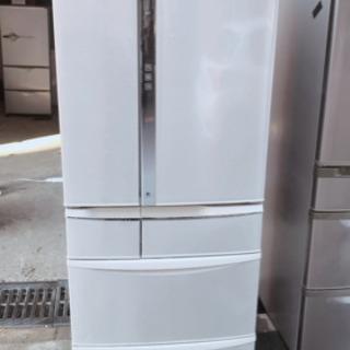 激安  552L  ファミリータイプ冷蔵庫