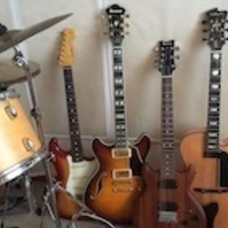 エレキギター教室 オンラインレッスンも♪入会金なし・まずは無料体験から