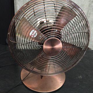 アンティーク風扇風機