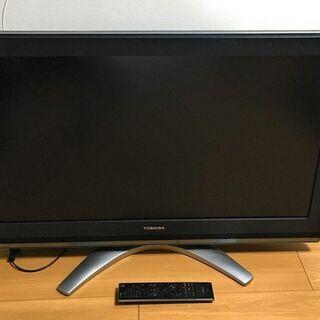 REGZA レグザ 東芝 37V型 液晶 テレビ 37C3200...
