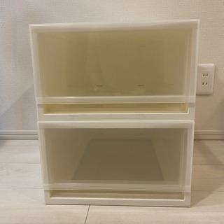 収納ケース/IKEA クルッバ