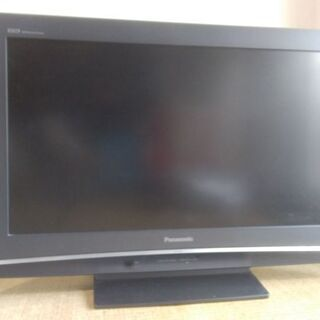 パナソニック テレビ32型 VIERA 2008製 普通に見れま...