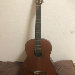 クラシックギター Shinano Guitar No.55