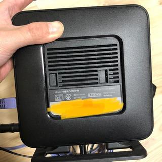 Wi-Fiルーター WSR-300HP
