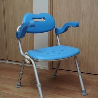 介護用品 浴室椅子  Panasonic あげます