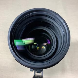 【ネット決済】Nikon AF-S 70-200F2.8G ED...