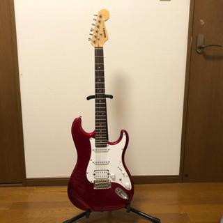(12月末まで)(引取限定) BASKER'S エレキギター