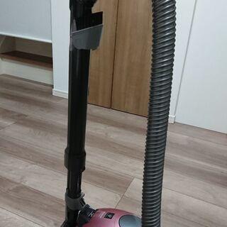 シャープ プラズマクラスターサイクロン掃除機 EC-PX200