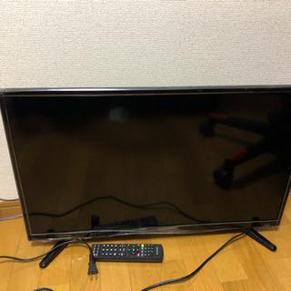 32型液晶テレビ 2017年製