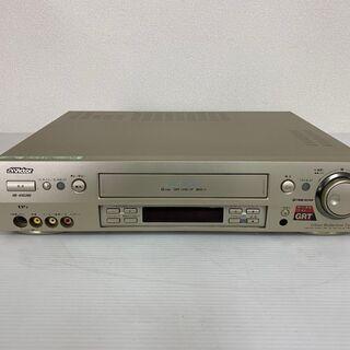 【Victor】 ビクター VHS ビデオデッキ テープ AV機...