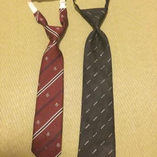 子供用ネクタイです