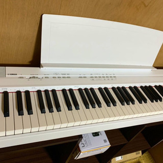 【美品】ヤマハ 電子ピアノ 88盤
