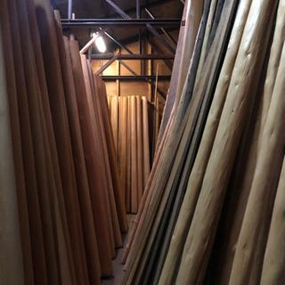 ※問合せ可※本物かつ希少な無垢材を求む方必見※ 国産の希少な木材...