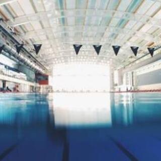 【初心者歓迎】水泳教室