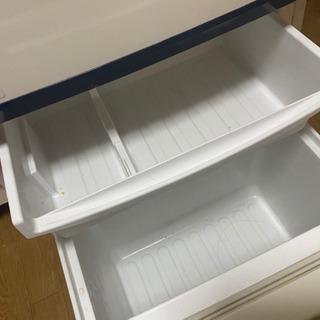 【ネット決済】シャープ冷蔵庫