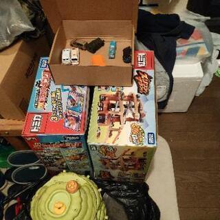 障害を持つ子供達が通う施設へ寄贈する、おもちゃや絵本を集め…