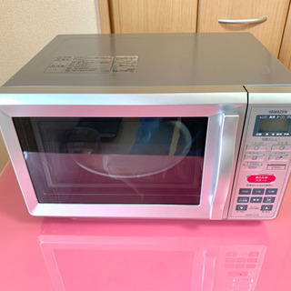【取引キャンセルのため再掲載】オーブンレンジ MOR-1216