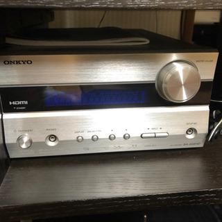 Onkyo SA-205HDの画像
