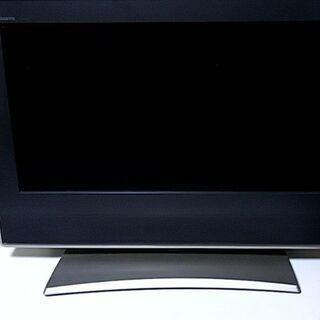 液晶テレビ LCD-26SX200