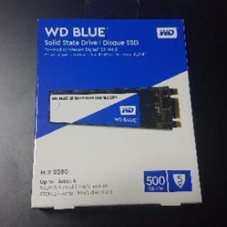 WD Western Digital WDS500G2B0B ...