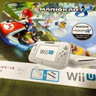 WiiU 本体 PROコントローラー, Wiiリモコンプラス付属...