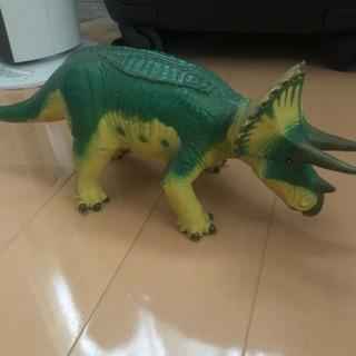 恐竜  値引き