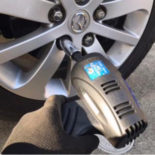 秋田市内、格安出張タイヤ交換致します。