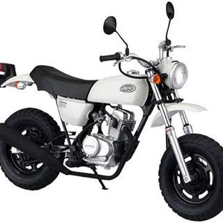中野 50cc 5速マニュアル エイプでバイク練習サポート…