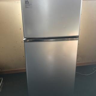 サンヨー2ドア冷蔵庫無料です
