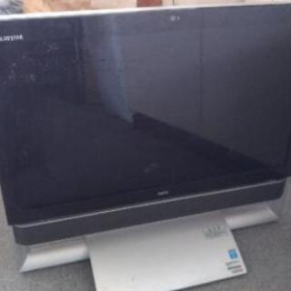 【ジャンク品】テレビ一体型PC型番PC-VN770SSB-E3