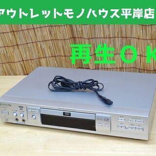 再生OK★パナソニック DVD-VIDEO DVD/ビデオCD/...