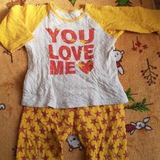 子供パジャマ
