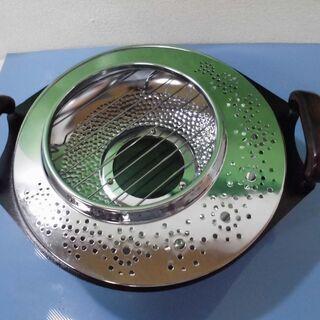 【お値下げ‼】JM4094)万能鉄鍋【取りに来られる方限定】