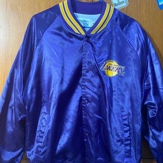 Lakersのジャケットです!