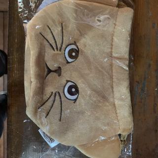 ニュートロ猫巾着袋3枚セット