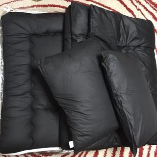 布団セット ダブルサイズ