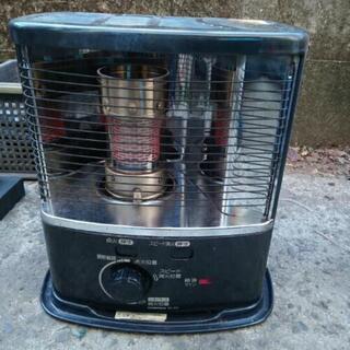 【取引中】中古 コロナ 石油ストーブ 暖房器具