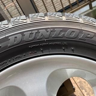 ダンロップ 冬用タイヤ アルファロメオ純正②