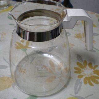 メリタコーヒーポット