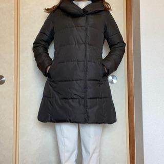 INGNI イング 中綿ジャケット ブラック