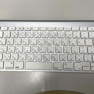 Apple Magic Keyboard (ipadなどで…