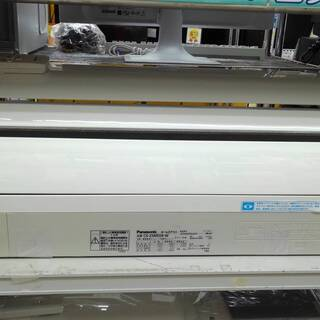 Panasonic 2.5kwルームエアコン 2011 C…