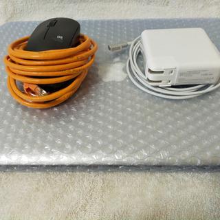 【ネット決済・配送可】MacBook Pro A1286 i7 ...